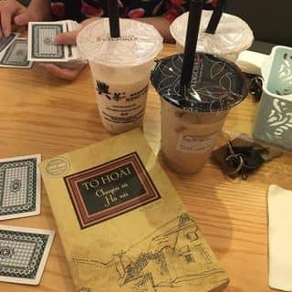 Trà sữa truyền thống xingcha và trà sữa hokkaido của khanhnga28 tại 245 Lương Ngọc Quyến, Phan Đình Phùng, Thành Phố Thái Nguyên, Thái Nguyên - 3360927