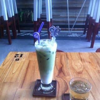 Trà sửa xanh matcha của rubydao tại 100 Trần Hưng Đạo, Dương Tơ, Huyện Phú Quốc, Kiên Giang - 767441