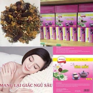 trà tâm mẫu dành cho mẹ nào bị mất ngủ nhé. uống hàng ngày nha của hangphan48 tại Thái Bình - 3076501