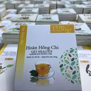 Trà tăng cân Hoàn Hồng Chi của phamquynhbaotran tại Khánh Hòa - 3146471