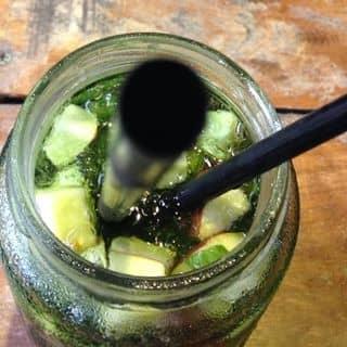 Trà táo bạc hà và siro chanh đường của hientomhihi tại Sn 24, tổ 4, Hoang Văn Thụ, Thành Phố Thái Nguyên, Thái Nguyên - 1075044
