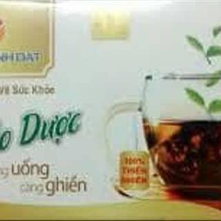 Trà thảo dược giảm cân..chữa bệh về tim mạch,gan nhiễm mỡ,máu nhiễm mỡ của phuc180397 tại Hồ Chí Minh - 3646976