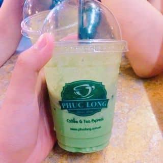 Trà xanh latte của chengcengleng tại 42 Phạm Hồng Thái, Bến Thành, Quận 1, Hồ Chí Minh - 2908422