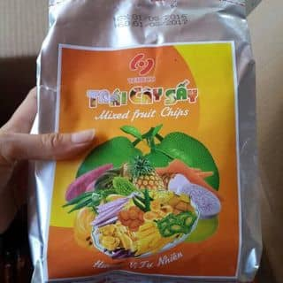 Trái cây sấy Đà Lạt của hanhgd25 tại Bạc Liêu - 1809948