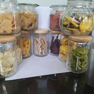trái cây sấy. đặc sản đà lạt của voimini tại Cần Thơ - 2008435