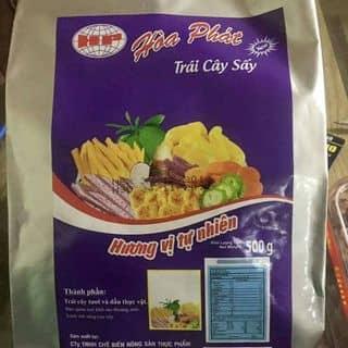 trái cây sấy khô của chujini tại Shop online, Huyện Cẩm Khê, Phú Thọ - 2323540