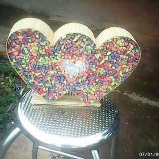 Trái tim bằng tăm của thanhssinh1 tại Bình Phước - 2183597