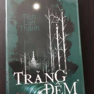 Trăng đêm - quyển 1 của janetnhmt tại Hồ Chí Minh - 2940152