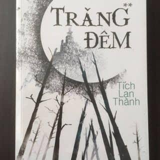 Trăng đêm - quyển 2 của janetnhmt tại Hồ Chí Minh - 2940164