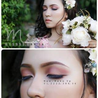 trang điểm chuyên nghiệp, tinh tế & đẹp sắc sảo của mewmakeup tại 01222238836, Thành Phố Nha Trang, Khánh Hòa - 2666799