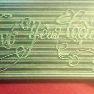 Tranh bút chì khắc của bichngoc408 tại Chợ Đôn, Nghĩa Xá, Quận Lê Chân, Hải Phòng - 1303792