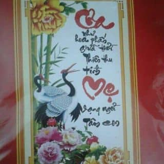 Tranh chữ thập. của pcytuyen tại Vĩnh Long - 1801717