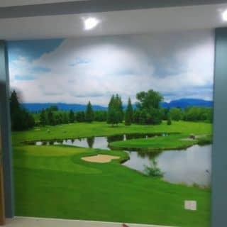 tranh dan tuong của trangtrinoithat tại Hồ Chí Minh - 3166215