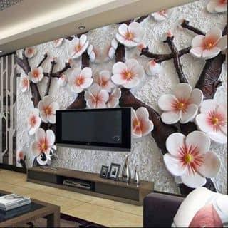 Tranh dán tường 3D của nguyennguyen312 tại Hồ Chí Minh - 3132719