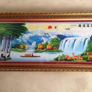 Tranh đinh đa của gaucon41 tại Phú Thọ - 1494008
