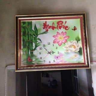 Tranh đinh đa đong ho của gaucon41 tại Phú Thọ - 1494734