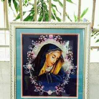 Tranh Đính Đá Đức Mẹ của tuuyenpham000 tại Bà Rịa - Vũng Tàu - 2763105