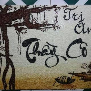 Tranh gạo 20-11 của lienvinh3690 tại Bình Thuận - 1517628