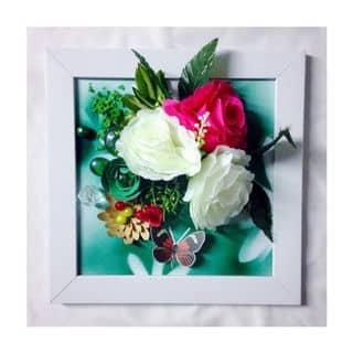 Tranh hoa nổi  của thanhho22 tại Thừa Thiên Huế - 1609991