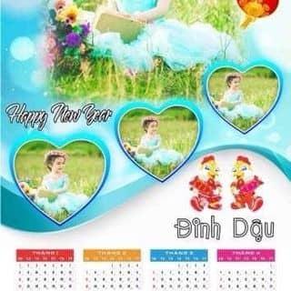 tranh lụa lịch lụa in theo yêu cầu của thuthu459 tại Yên Bái - 2626428