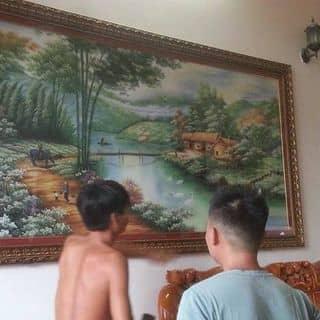 Tranh phòng khách và phòng ngủ đây ạ của khongbiet990 tại Phú Thọ - 3035930