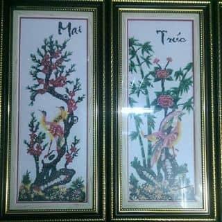 Tranh thêu chữ thập của phuongnguyen1170 tại Thái Bình - 2873644
