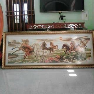 Tranh thêu chữ thập của hanam62 tại Quốc Lộ 39,  Hưng Nhân, Huyện Hưng Hà, Thái Bình - 2168165