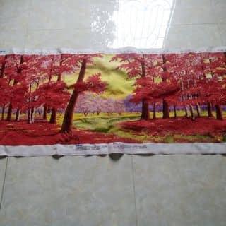 Tranh thêu chữ thập phong cảnh của anhminh552 tại Hà Giang - 3126023