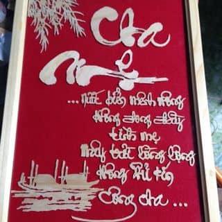 tranh thư pháp 06 của chicozkthoi240897 tại Hồ Chí Minh - 2492820