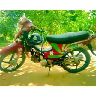 Trao đổi mua Bán Xe máy của luanminh43 tại Bến Tre - 2325627