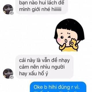 Trị hôi nách của thukieu22 tại Đắk Lắk - 2858928