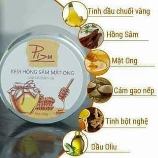 Trị thâm Hồng Sâm mật ong Pizu của vanpham73 tại Bắc Kạn - 3226702
