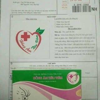 Trị viêm phụ khoa, viêm lộ tuyên của lieunguyen23 tại Bắc Ninh - 2042865