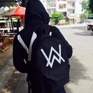 trọn bộ áo khoác(kèm bịt mặt)+balo+nón Alan Walker của linhdan100 tại Sóc Trăng - 2763062