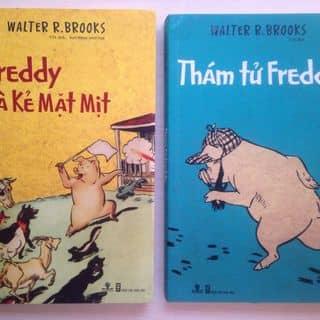 Trọn bộ Gấu Freddy của gauchocun tại Hồ Chí Minh - 2499562