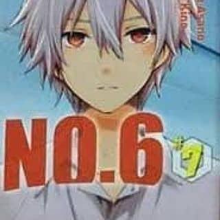 Trọn bộ manga No.6 NXB Trẻ của nguyenngoc1359 tại Hồ Chí Minh - 3170304