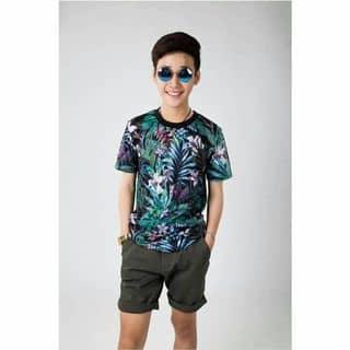 Trọn bộ (quần ,Áo ,mắt kính) nam 98,99 của truongvanluan96 tại Nghệ An - 2915726