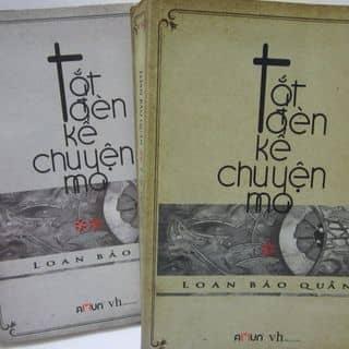 Trọn bộ Tắt đèn kể chuyện ma của janetnhmt tại Hồ Chí Minh - 2940123
