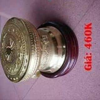 Trống đồng thủ công - chạm bạc gia truyền của stylestung tại Thái Bình - 2463419