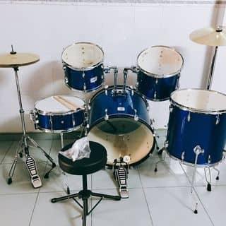 Trống Drum Yamaha , Peavey new 100% của vuhai351 tại Hồ Chí Minh - 3404075