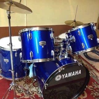 Trống yamaha Drum của vuhai351 tại Hồ Chí Minh - 2035160