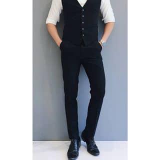 Trouser black của huutrieu tại Hồ Chí Minh - 2070385