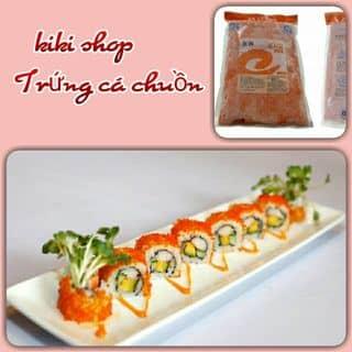 Trứng cá chuồn của violet92 tại 0906012910, 170/2 Phan Đăng Lưu, phường 3, Quận Phú Nhuận, Hồ Chí Minh - 2093259