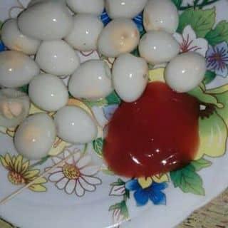 Trứng cút của khoisuong tại 10 Lý Tự Trọng, Quận Ninh Kiều, Cần Thơ - 1971082