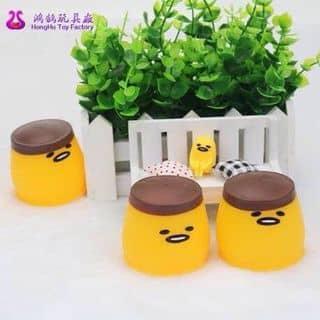 Trứng đồ chơi phiên bản pudding  của kimanh109 tại Hải Dương - 1515118