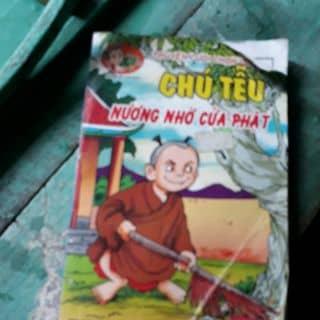 Truyện Chú Tễu tập 7 của trantu393 tại Quảng Ninh - 3918117