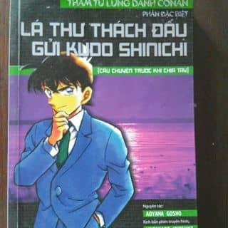 Truyện Conan của samsam238 tại Cần Thơ - 1946219