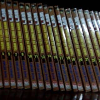 Truyện Conan của bibe30 tại 24 Lê Lợi, Thành Phố Pleiku, Gia Lai - 1027434