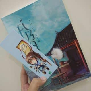 """Truyện Đam Mỹ """" Á BA """" của nyokonakamura tại Hồ Chí Minh - 2892495"""