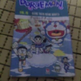 Truyện Doraemon của nguyentunglam31 tại Hải Dương - 3270665